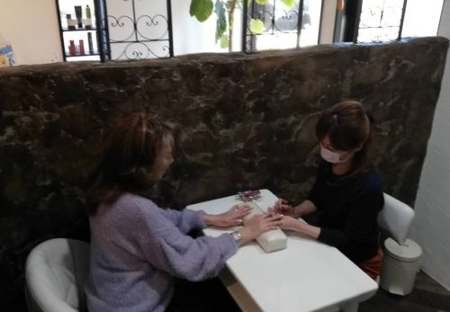 zucche nail 新規¥1,000 OFF